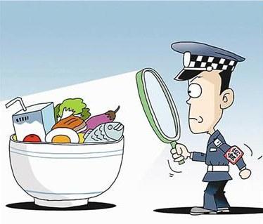 吃的东西这么叫人不放心!深圳一季度食品类投诉翻倍增