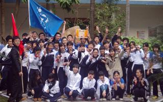 公办学校如何培养国际化精英人才?