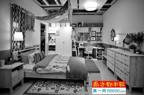 深圳家居商场:谁说我们离了促销活动不能活?