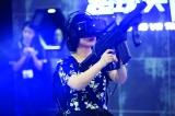VR在文博会火了 能有脑洞大开的未来吗