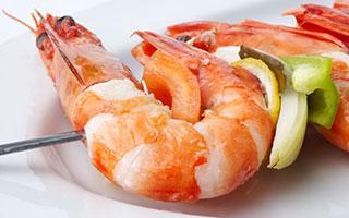 深圳的虾和鱼要少吃了!4月食用农产品抽检,养殖虾和养殖鱼合格率较低