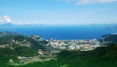 未来5年深圳东部地区将建设筹集保障房13万套