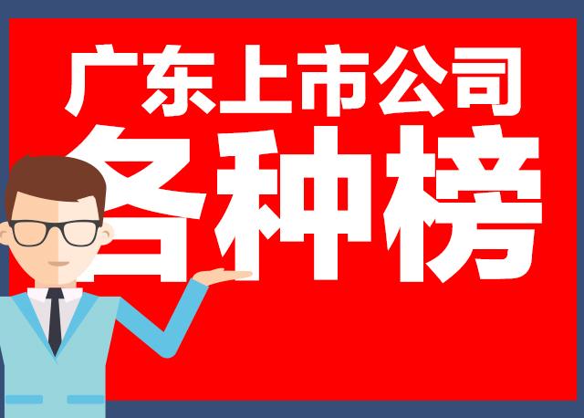 看到都想跳槽!广东7家上市公司员工平均年薪超20万!