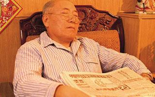 看电视打瞌睡,中老年警惕隐性营养不足