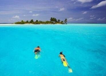 端午海岛游最受老广欢迎