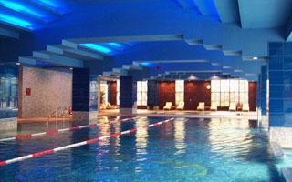 深圳市泳池抽检12家水质不合格