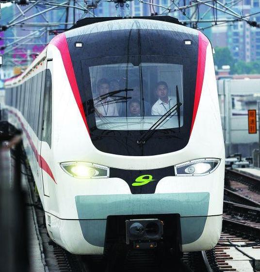 东莞第二条地铁开工,这些镇街以后可直接坐车到广深佛!