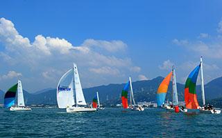 大运会之后,深圳再办高规格体育赛事