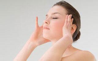 李钟硕的绿茶粉舒缓肌肤法实际效果不大