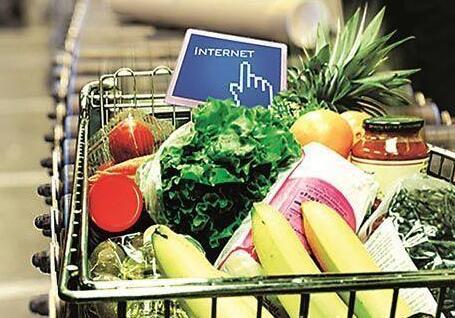 食品电商企业竞争靠什么?