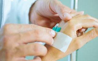 门急诊总输液量下降超七成 相关医患纠纷或投诉为零