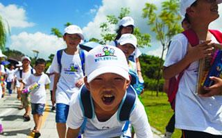 第八个暑假,南都留守儿童圆梦行动依然在深圳等你