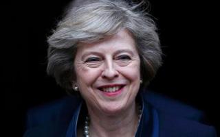 """英新""""铁娘子""""点将组阁 盘点新内阁核心成员"""
