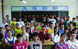 100个高考生就有11个读一本,广东一本率连续五连跳