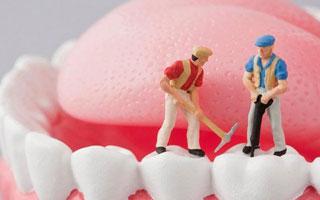 补牙没有那么容易 每颗牙齿都有它的脾气