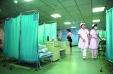 孕妇扎堆大医院排队16小时建档 广东二级一级医院床位宽裕