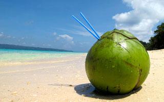 夏季喝椰子水消暑?这8类人统统被pass掉了