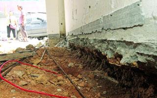 马上办|深圳一栋7层公寓现多处裂缝 未报批装修惹的祸?