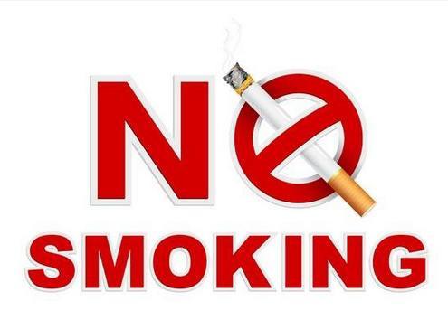 深圳上半年违法吸烟罚单在此 对照之警醒之……