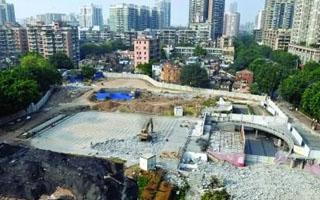 广州陈家祠绿化广场拆迁后安置房落空 要求赔157万 法院判决15万