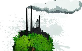 深圳将修订特区环境保护条例 环境违法行为或最高罚100万