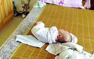 深圳一新生儿出生后或脑瘫 产妇医院对簿公堂