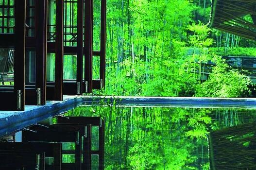 暑期逃离庸常生活 奔向设计型酒店
