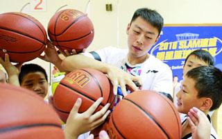 2004年至今中国奥运男篮队中,每届东莞球员至少3人!