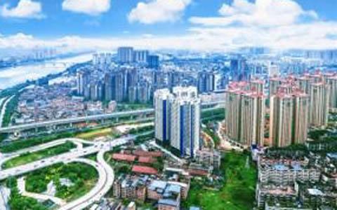 """农银国际:重申龙光地产""""买入""""评级 维持盈利预测"""