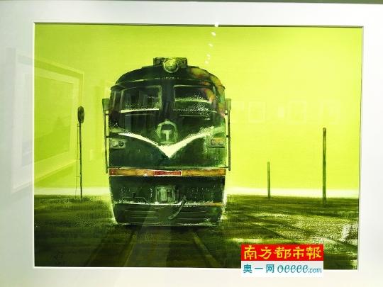 深圳是如何成为美术重镇的?