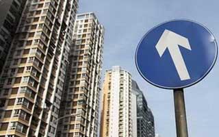34城楼市成交量涨20%!一二三线城市都在涨