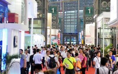 第18届中国国际光电博览会今日深圳开幕