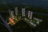 龙城壹号:龙岗中心树起生态宜居标杆