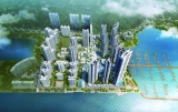 半岛城邦:深圳湾区国际进海生活缔造者
