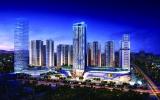 宏发天汇城:荣启一座城的力量生活体验馆开放震撼全城