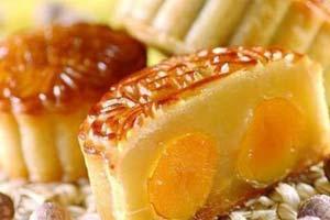 广东月饼:民国影后胡蝶的最佳代言