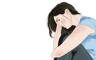 符合以下几条情况,你也恐怕得了抑郁症了