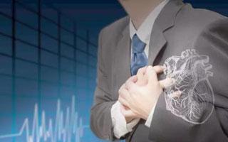 平均62分钟 深圳胸痛抢救速度高于国际标准