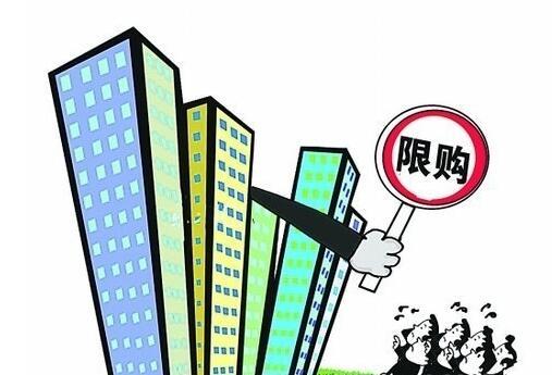 南京今起实施楼市限购政策 分析称对房价影响有限