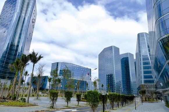 激发创新创业活力深圳打造全球创客中心