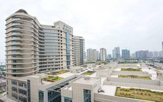 深圳各区三甲医院最全名单,看什么病去什么医院一目了然!