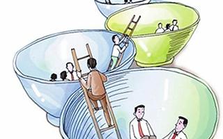 广州老板们看过来:白领跳槽季杀到 ,超6成广州白领想换工作!