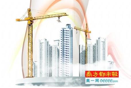 深圳城市更新改革全面铺开 审批流程简化一半以上