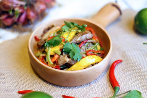 知味餐厅——探味东南亚