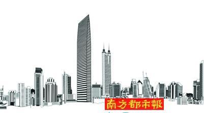 """金融中心""""排座次""""沪京深居前三"""