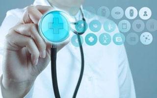 智慧医疗机器亮相高交会 帮助患者康复