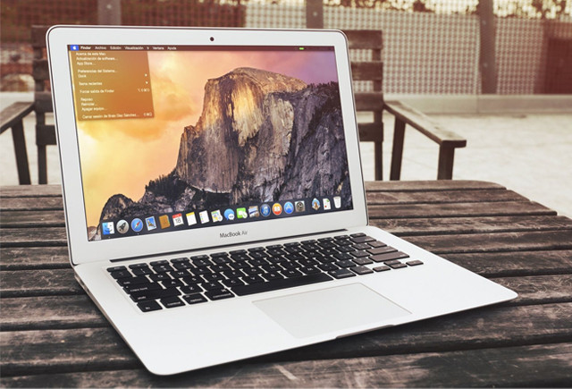 网购苹果电脑疑似二手货