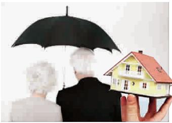 广州试点以房养老 仅有13户老人签约