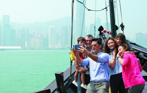 除了美食和购物,香港还可以这样玩