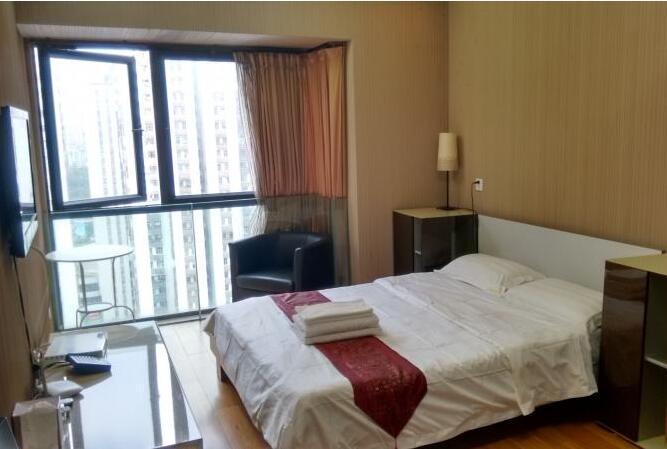亲友来深圳过年 不去酒店住 改住短租房
